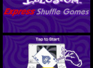 Master of Illusion Express: Shuffle Games Screenshot