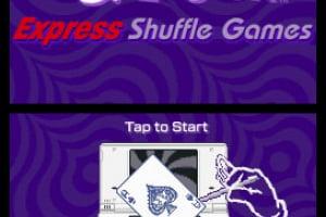 Master of Illusion Express: Shuffle Games Screenshot