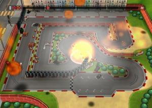 Driift Mania Review - Screenshot 1 of 6