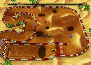 Driift Mania Review - Screenshot 3 of 6