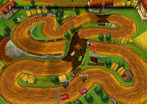 Driift Mania Review - Screenshot 5 of 7