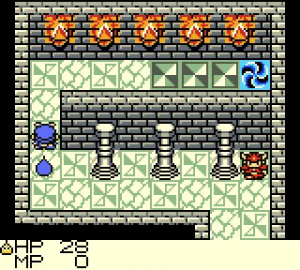 Dragon Warrior Monsters Review - Screenshot 2 of 4