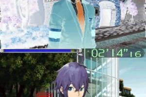 Lux-Pain Screenshot