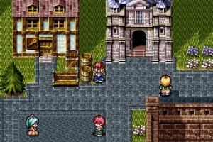 Lufia II: Rise of the Sinistrals Screenshot