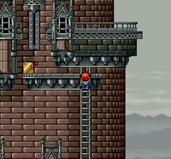 Lufia II: Rise of the Sinistrals Screenshot