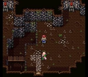 Lufia II: Rise of the Sinistrals Review - Screenshot 3 of 3