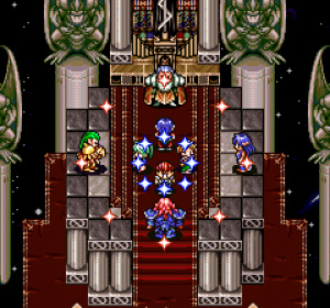 Lufia II: Rise of the Sinistrals Review - Screenshot 2 of 3