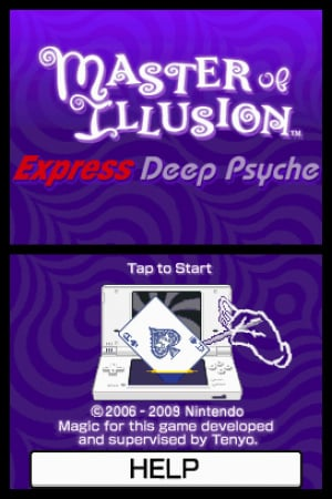 Master of Illusion Express: Deep Psyche Review - Screenshot 1 of 2