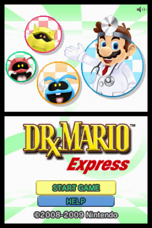 Dr. Mario Express Review - Screenshot 3 of 3