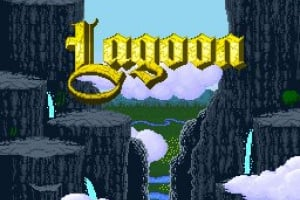 Lagoon Screenshot