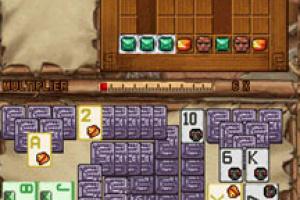 Jewel Quest Solitaire Screenshot