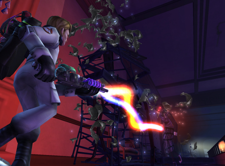 Ghostbusters: The Video Game Review - Screenshot 4 of 5