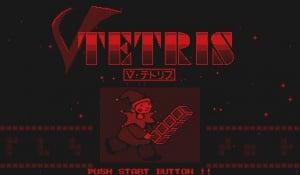 V-Tetris Review - Screenshot 1 of 5