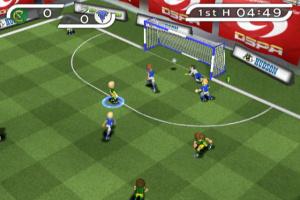 Deca Sports Screenshot