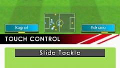Real Football 2009 Screenshot