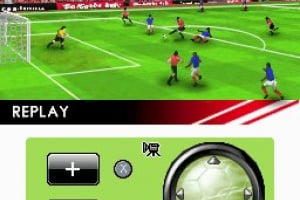Real Football 2009 Screenshot