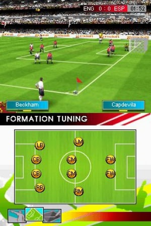 Real Football 2009 Review - Screenshot 2 of 3
