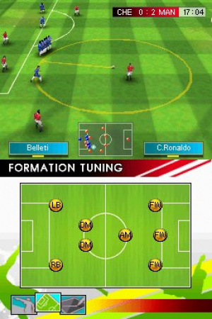 Real Football 2009 Review - Screenshot 1 of 3