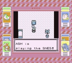 Pokémon Red and Blue Review - Screenshot 2 of 3