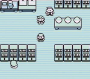 Pokémon Red and Blue Review - Screenshot 2 of 4