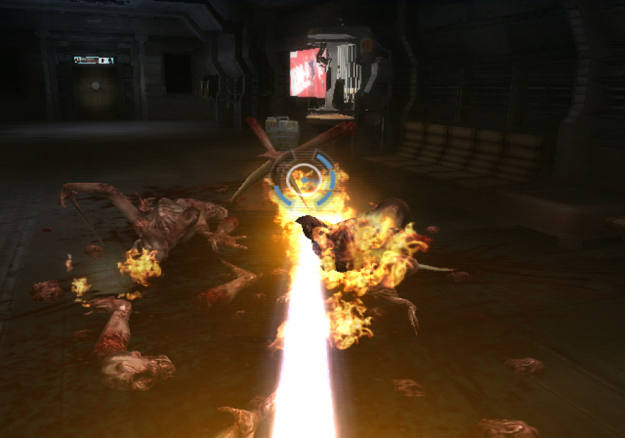 Dead Space: Extraction Review - Screenshot 5 of 7