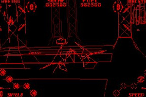 Red Alarm Screenshot