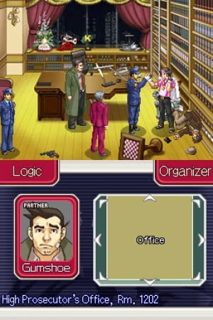 Ace Attorney Investigations: Miles Edgeworth Review - Screenshot 2 of 4
