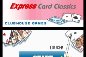Clubhouse Games Express: Card Classics Screenshot