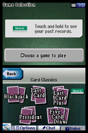 Clubhouse Games Express: Card Classics Review - Screenshot 3 of 3