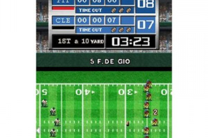 Tecmo Bowl: Kickoff Screenshot
