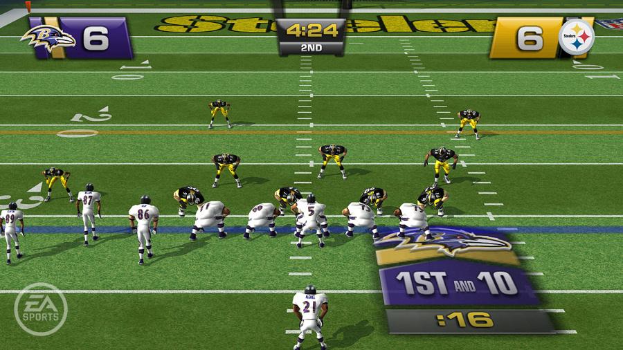 Madden NFL 10 Review - Screenshot 2 of 5