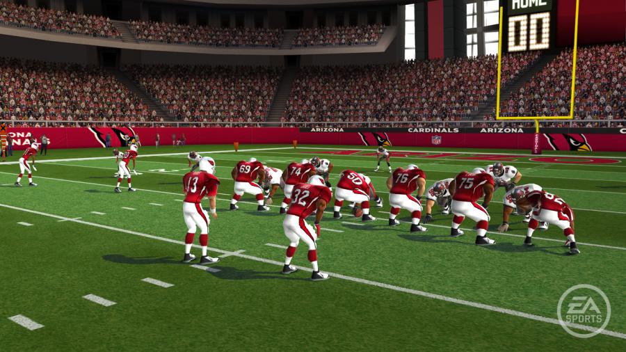 Madden NFL 10 Review - Screenshot 1 of 5