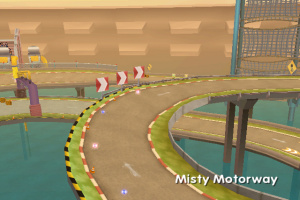 MySims Racing Screenshot