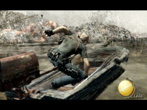 Resident Evil 4 Review - Screenshot 4 of 5