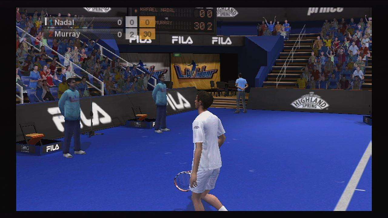 stick tennis world dom