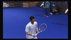 Virtua Tennis 2009 Screenshot