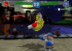 Karate Phants: Gloves of Glory Review - Screenshot 6 of 7