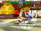 Karate Phants: Gloves of Glory Screenshot