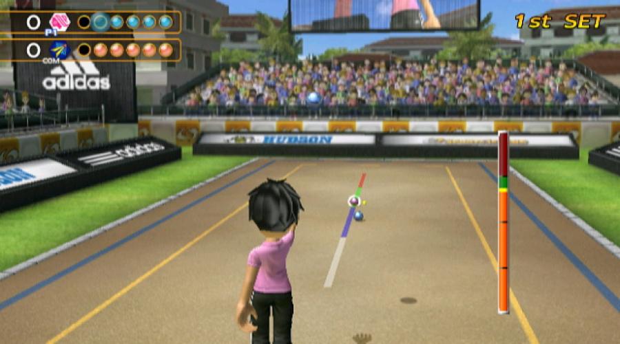 Deca Sports 2 Review - Screenshot 7 of 7