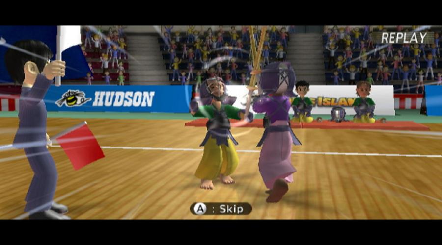 Deca Sports 2 Review - Screenshot 3 of 7