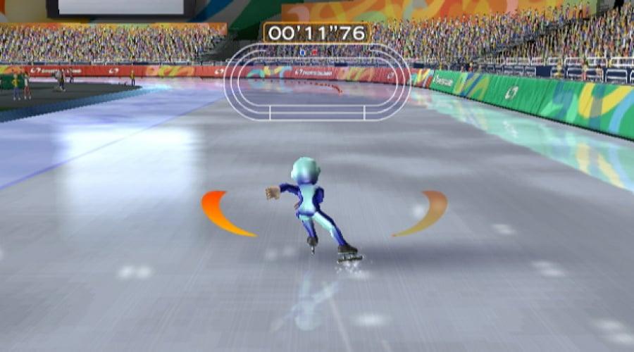 Deca Sports 2 Review - Screenshot 1 of 7
