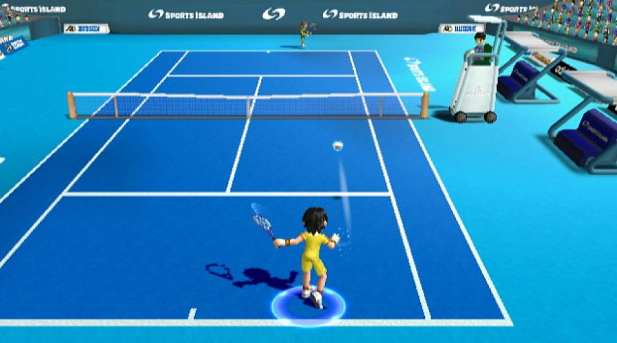 Deca Sports 2 Review - Screenshot 6 of 7