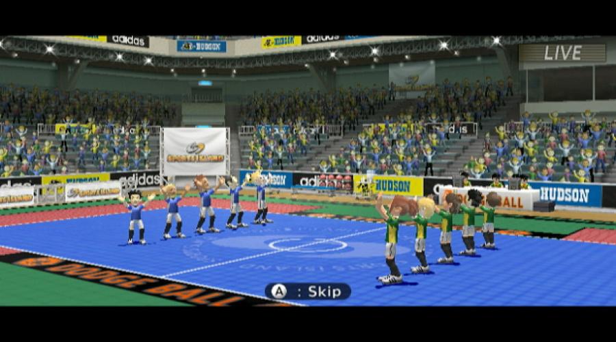 Deca Sports 2 Review - Screenshot 2 of 7