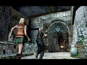 Resident Evil 4 Review - Screenshot 2 of 5