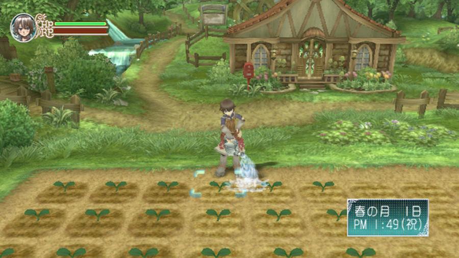 Rune Factory: Frontier Review - Screenshot 3 of 3