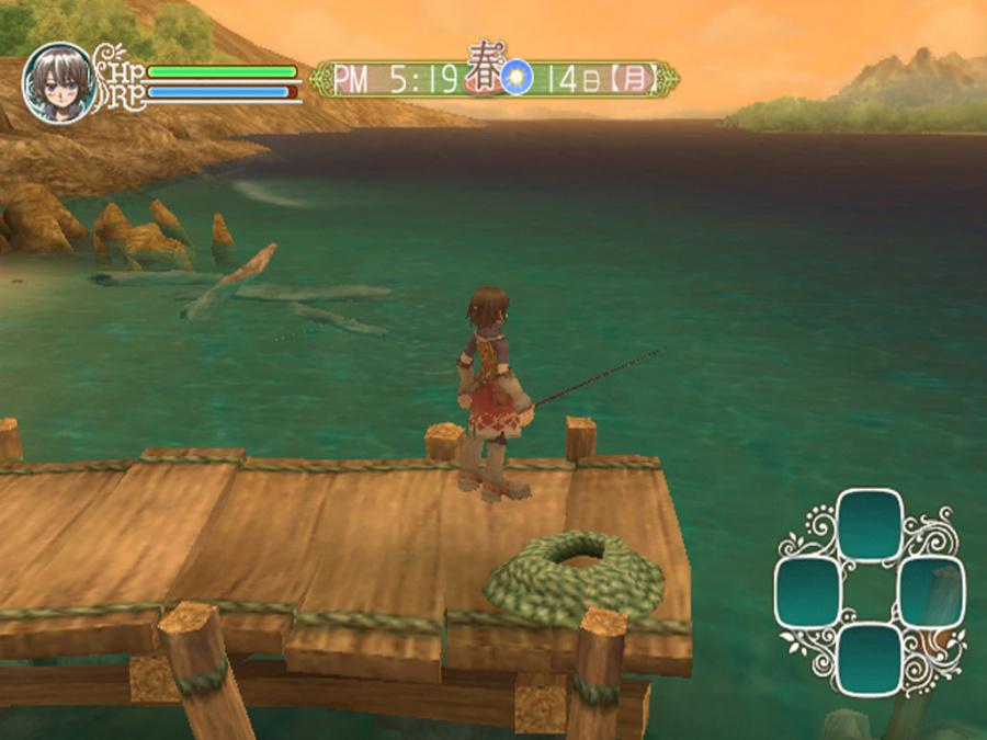 Rune Factory: Frontier Review - Screenshot 2 of 4