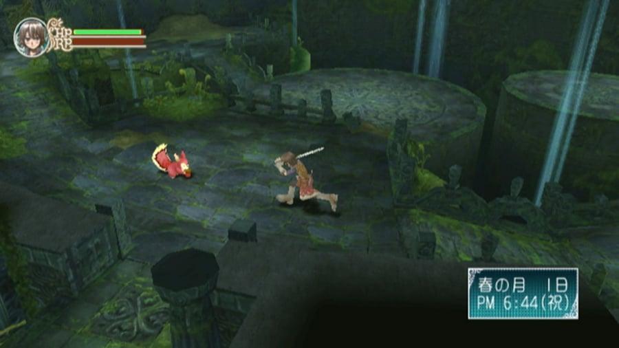 Rune Factory: Frontier Review - Screenshot 3 of 4