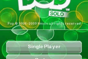 Pop Plus: Solo Screenshot