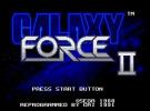Galaxy Force II Screenshot