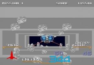 Galaxy Force II Review - Screenshot 1 of 3